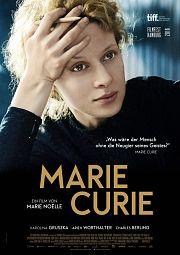 Alle Infos zu Marie Curie
