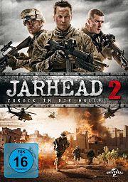 Alle Infos zu Jarhead 2 - Zurück in die Hölle