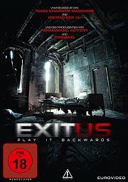 Alle Infos zu ExitUs - Play It Backwards