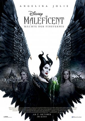 Alle Infos zu Maleficent - Mistress of Evil