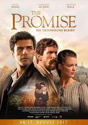 Alle Infos zu The Promise - Die Erinnerung bleibt