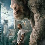 "Die Monster sind los: Plotdetails & Setbild zu The Rocks ""Rampage"""