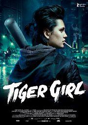 Alle Infos zu Tiger Girl