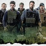 "Satte Action: Neuer Trailer zum Netflix-Kracher ""Triple Frontier"" (Update)"