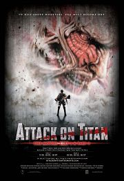 Alle Infos zu Attack on Titan