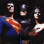 """Doku lebt! Bilder von George Millers """"Justice League - Mortal"""" (Update)"""