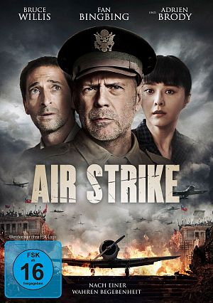 Alle Infos zu Air Strike