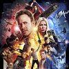 """Mit aller Macht: Extended Trailer zu """"Sharknado 4"""", Pläne für Teil 5-7"""