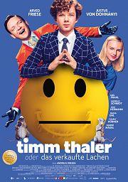 Alle Infos zu Timm Thaler oder das verkaufte Lachen