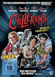 Chillerama - The Ultimate Midnight Movie!