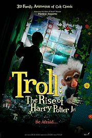 Troll - The Rise of Harry Potter Jr.