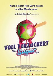 Alle Infos zu Voll verzuckert - That Sugar Film