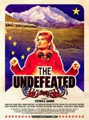 Sarah Palin - The Undefeated