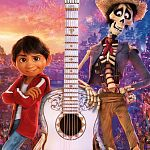 """Neue Trailer: Pixars """"Coco"""" transportiert uns ins Land der Toten"""