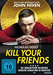 Alle Infos zu Kill Your Friends
