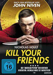 Alle Infos zu Kill Your Friends