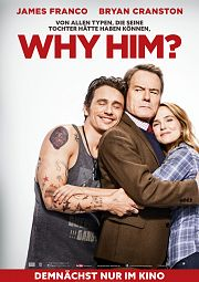 Alle Infos zu Why Him?