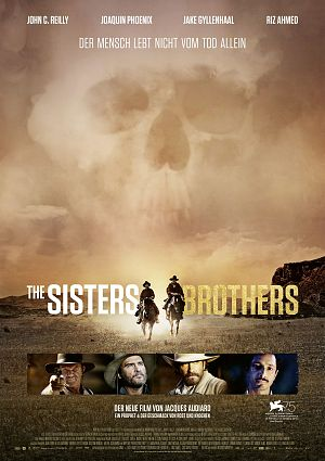 Alle Infos zu The Sisters Brothers