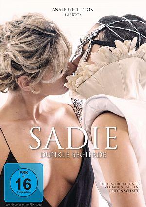 Alle Infos zu Sadie - Dunkle Begierde