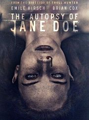 Alle Infos zu The Autopsy of Jane Doe
