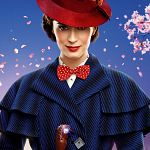 "Motion-Poster zu ""Mary Poppins Returns"" enthüllt Emily Blunt"