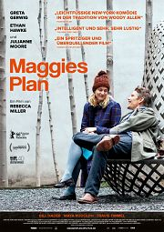 Alle Infos zu Maggies Plan
