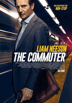 Alle Infos zu The Commuter