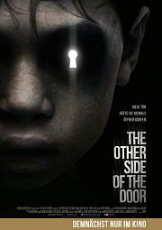 Alle Infos zu The Other Side of the Door