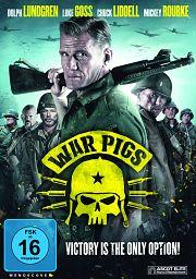 Alle Infos zu War Pigs