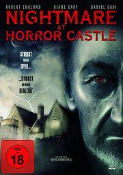 Nightmare at Horror Castle