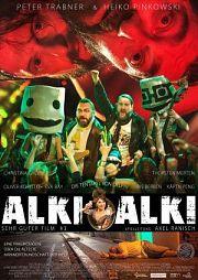 Alle Infos zu Alki Alki