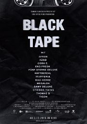 Blacktape