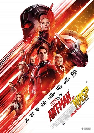 Alle Infos zu Ant-Man and the Wasp