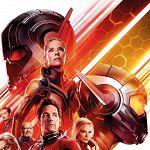 """Ganz schön stylisch! Paul Rudd führt sein """"Ant-Man 2""""-Kostüm vor"""