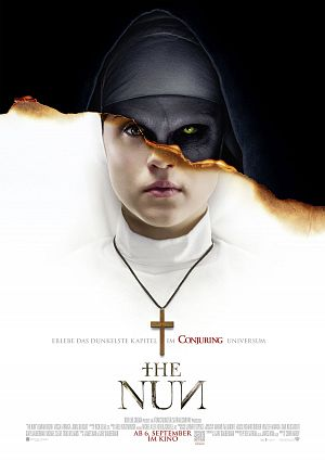 Alle Infos zu The Nun