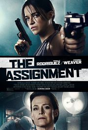 Alle Infos zu The Assignment