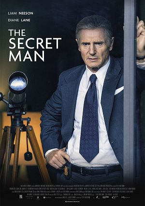 Alle Infos zu The Secret Man