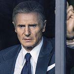 """Neeson plötzlich ergraut: Erste Eindrücke von """"The Silent Man"""""""