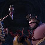 "Netflix probiert Stop-Motion: ""Key & Peele"" sind ""Wendell and Wild"""