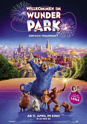"""""""Willkommen im Wunder Park"""" Box Office Tippspiel"""