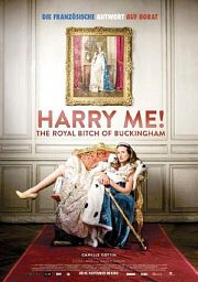 Harry Me! - The Royal Bitch of Buckingham
