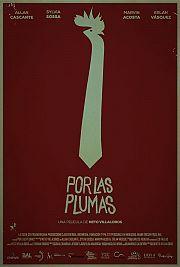 Por las plumas - Ein Hahn für ein Hallelujah