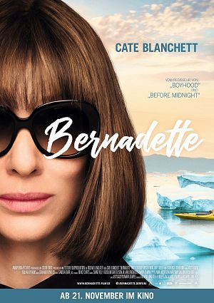 Alle Infos zu Where'd You Go, Bernadette?