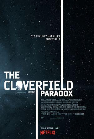 Kritik zu The Cloverfield Paradox