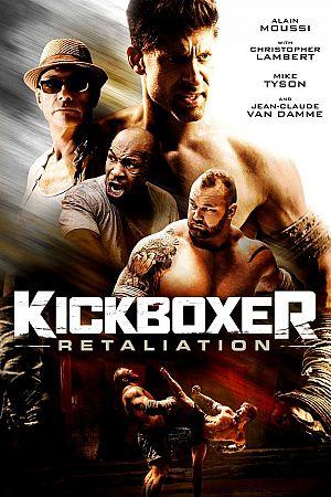 Kickboxer - Retaliation