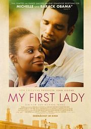 Alle Infos zu My First Lady