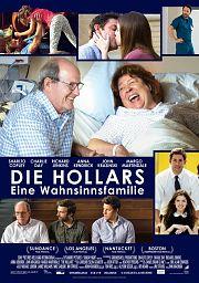Alle Infos zu Die Hollars - Eine Wahnsinnsfamilie