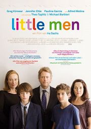 Alle Infos zu Little Men