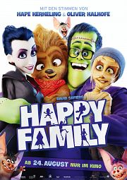Alle Infos zu Happy Family