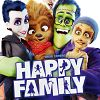 Happy Family Kritik